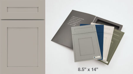 Picture for category Custom Printed Door Samples