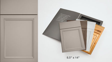 Picture for category Stock Printed Door Samples