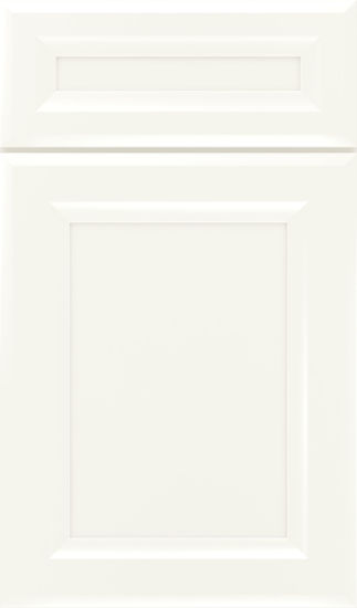 Picture of Hepburn - Painted - Sterling White