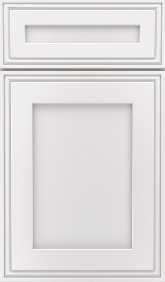 Picture of Delta - Painted - White