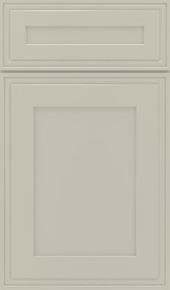 Picture of Delta - Painted - Mindful Gray