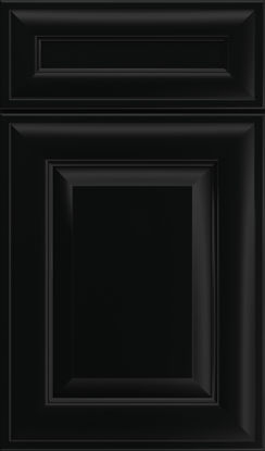 Picture of Dulcet - Painted - Black