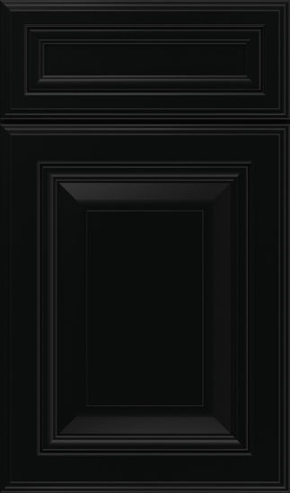 Picture of Lindi - Painted - Black