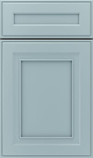 Picture of Lisette - Painted - Interesting Aqua