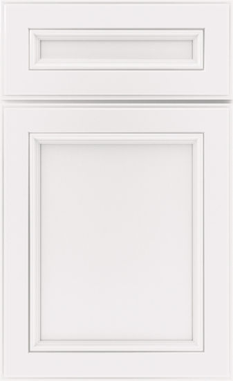 Picture of Haskett - Painted - White