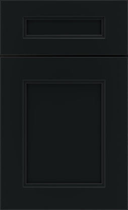 Picture of Culver - Painted - Black