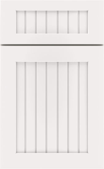 Picture of Farmington - Painted - White