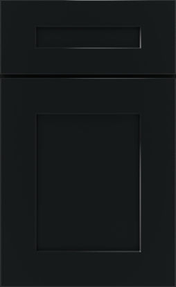 Picture of Gresham - Painted - Black