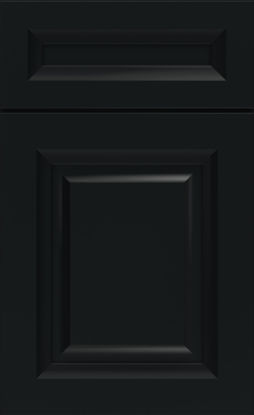 Picture of Merrin - Painted - Black