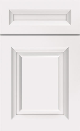 Picture of Merrin - Painted - White