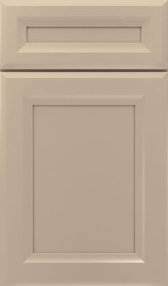 Picture of Hepburn - Painted - Lambswool