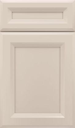 Picture of Hepburn - Painted - Limestone