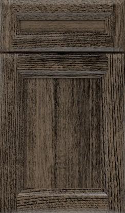 Picture of Hepburn - Quartersawn Oak - Seal Roan