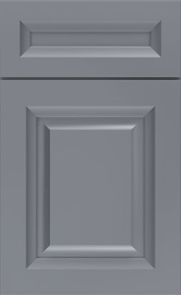 Picture of Merrin - Painted - Serious Gray