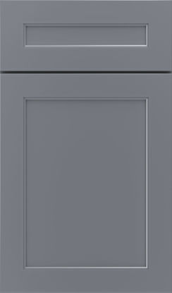 Picture of Paloma - Painted - Serious Gray