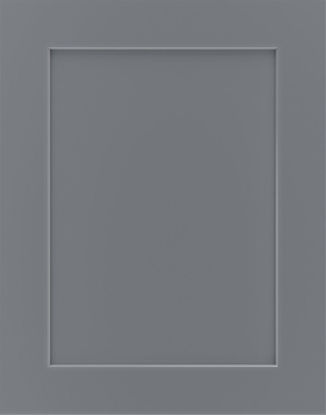 Picture of Painted - Serious Gray