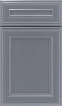 Picture of Noah - Painted - Serious Gray
