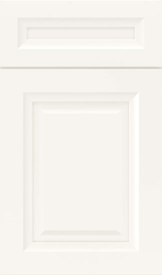 Picture of Merrin - Painted - Sterling White