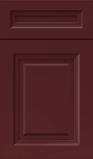 Picture of Merrin - Painted - Winery Red