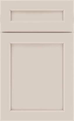 Picture of Karwin - Painted - Limestone
