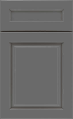 Picture of Woodhall - Painted - Moonstone
